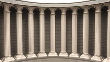 Column Spin