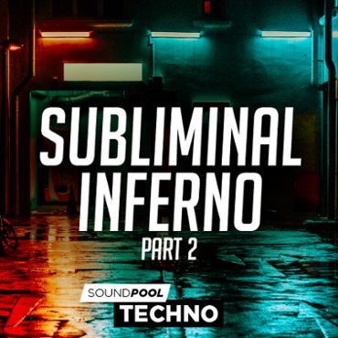 Techno - Subliminal Inferno - Part 2