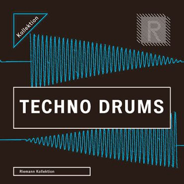 Techno Drums 5