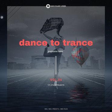 Dance To Trance Vol 4