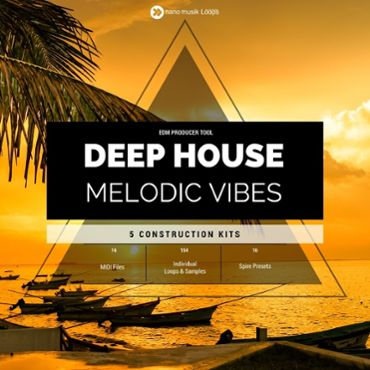 Deep House Melodic Vibes