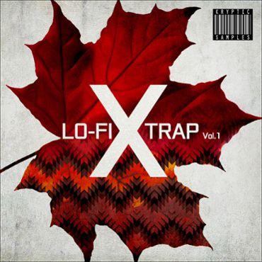 Lo-Fi X Trap Vol 1
