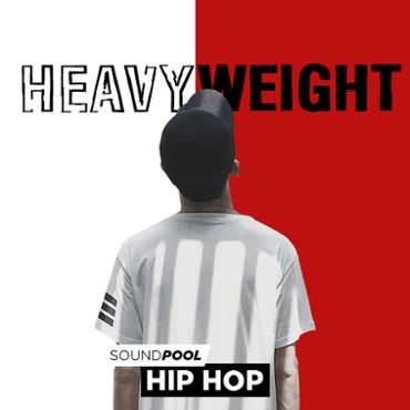 Hip Hop - Heavy Weight - Part 1