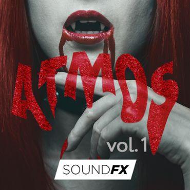 Atmos Vol. 1