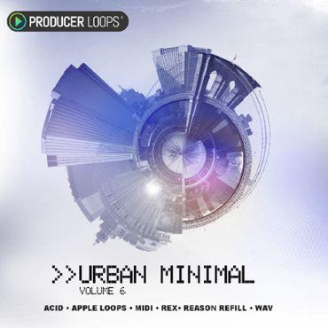 Urban Minimal Vol 6