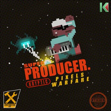 Super Producer: Pixels Warfare