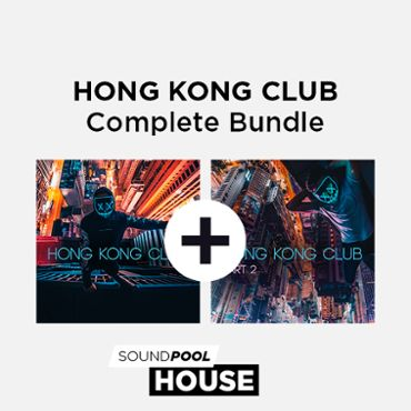 Hong Kong Club - Complete Bundle