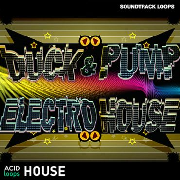 Duck and Pump Electro House