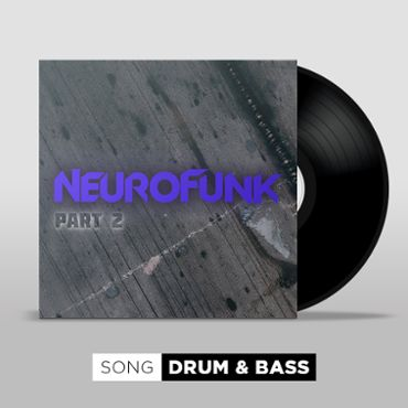 Neurofunk - Part 2