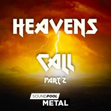 Heaven's Call - Part 2
