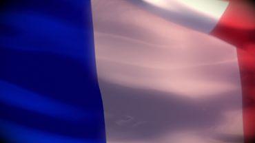 HD Flag France