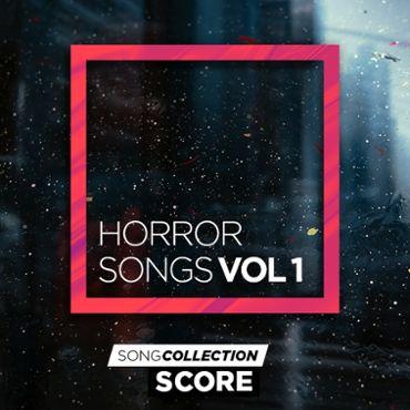 Horror Songs Vol. 1