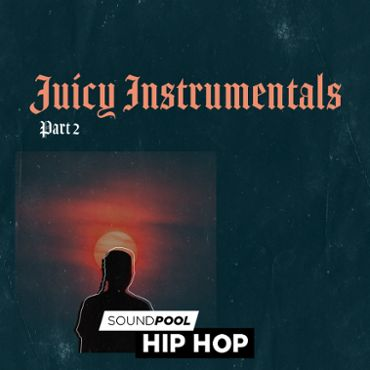 Juicy Instrumentals - Part 2