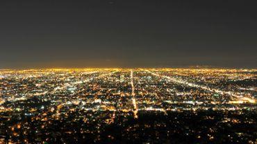 LA City Overview