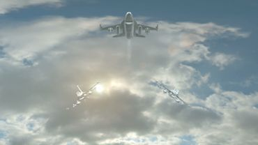flight jet animation-3
