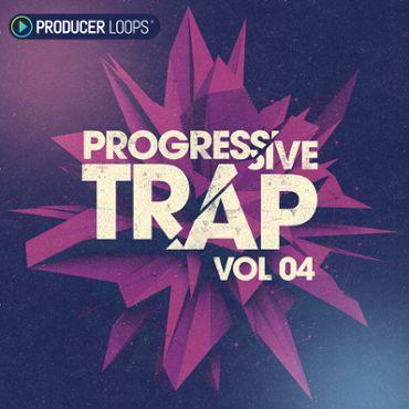 Progressive Trap Vol 4