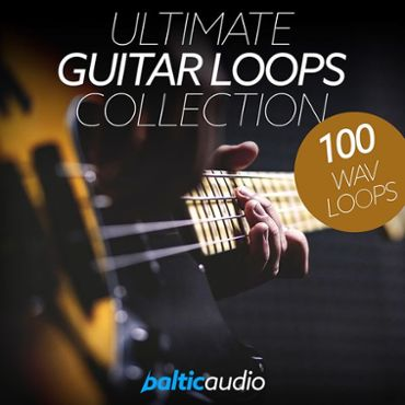 Ultimate Guitar Loops Collection