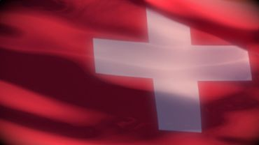HD Flag Switzerland
