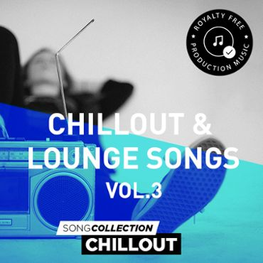 Chillout Lounge Vol. 3 - Royalty Free Production Music