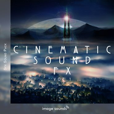 Cinematic Sound FX Vol. 1