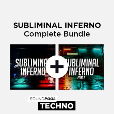 Techno - Subliminal Inferno - Complete Bundle