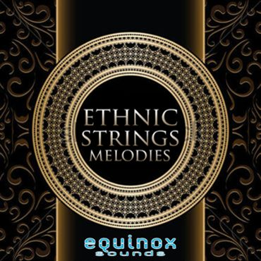 Ethnic Strings Melodies