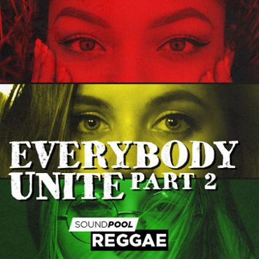 Reggae - Everybody Unite - Part 2