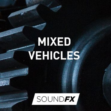 Mixed Vehicles