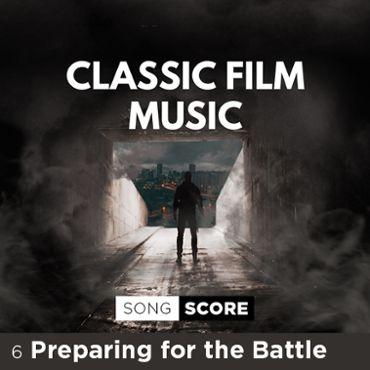 Preparing for the Battle