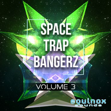 Space Trap Bangerz Vol 3