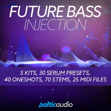 Future Bass Injection