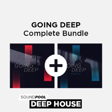 Going Deep - Complete Bundle