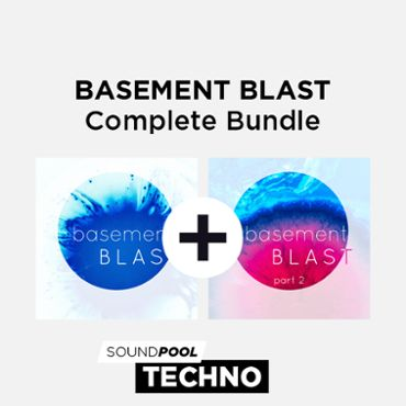 Basement Blast - Complete Bundle