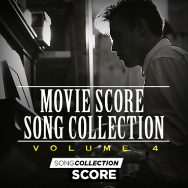 Movie Score Song Collection Vol. 4