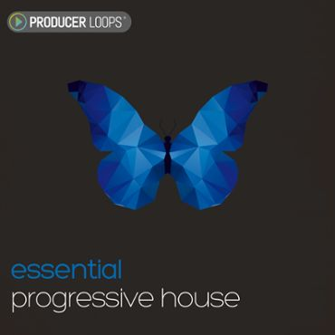 Essential Progressive House