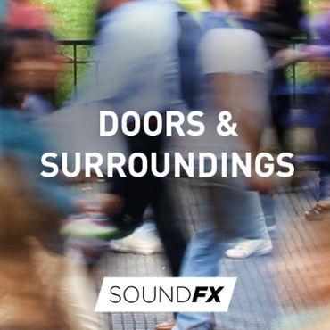 Doors & Surroundings