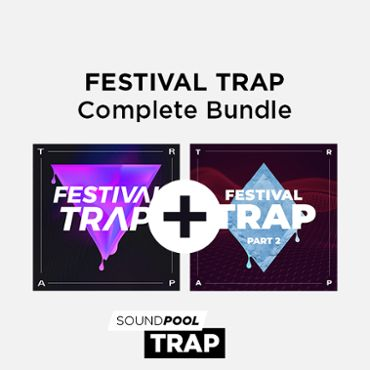 Festival Trap - Complete Bundle
