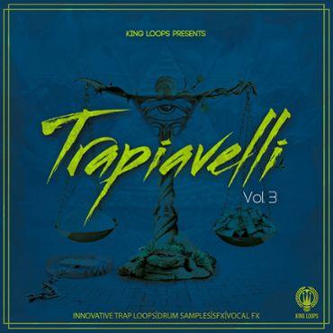 Trapiavelli Vol 3