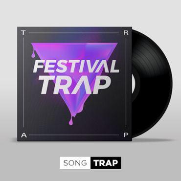 Festival Trap - instrumental