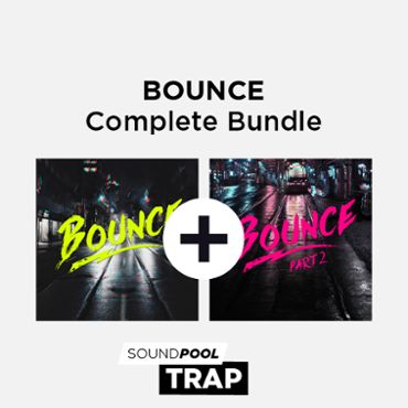 Bounce - Complete Bundle