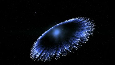starflight explosion