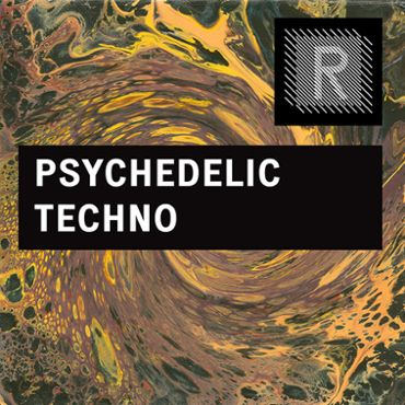Psychedelic Techno