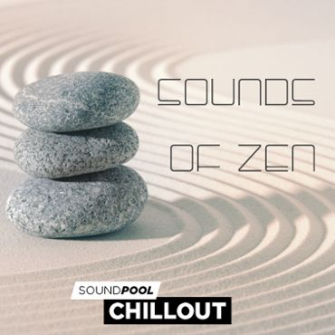 Chillout - Sounds of Zen