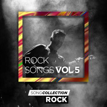 Rock Songs Vol. 5