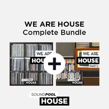 We are House - Complete Bundle