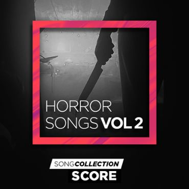 Horror Songs Vol. 2