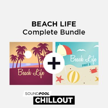 Chillout - Beach Life - Complete Bundle