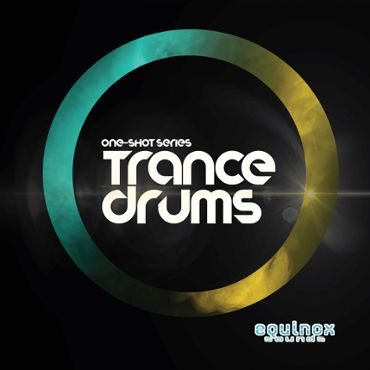 One-Shot Series: Trance Drums