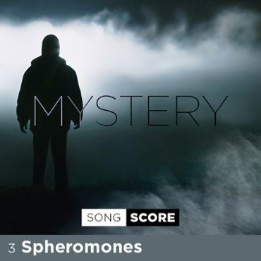 Spheromones