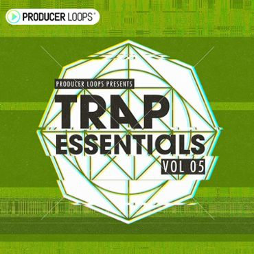 Trap Essentials Vol 5